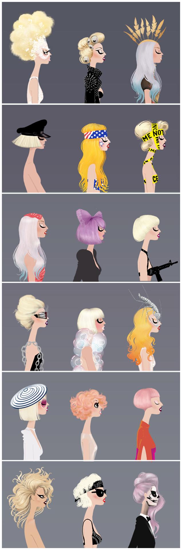 Adrian-Valencia_Lady-Gaga
